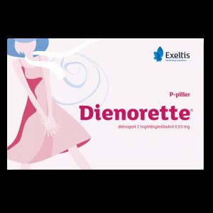Dienorette_Infokort